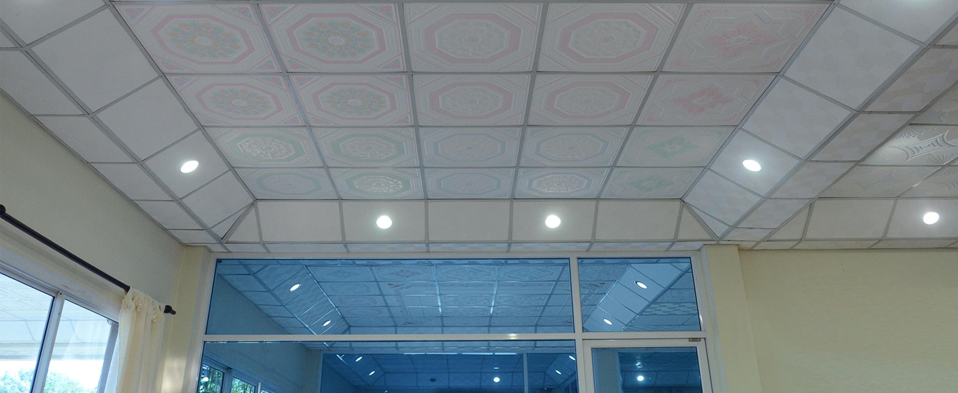Victory Gypsum Board Co ,Ltd – Gypsum Ceiling Tiles , Gypsum Powder